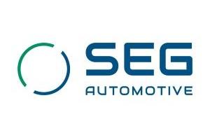 logo SEG Automotive